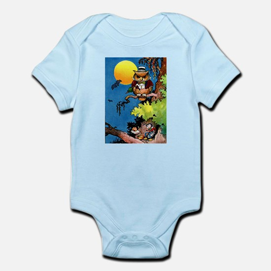 Harrison Cady - Ant Ventures Infant Bodysuit