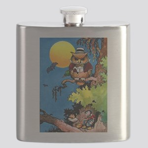 Harrison Cady - Ant Ventures Flask
