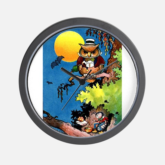 Harrison Cady - Ant Ventures Wall Clock