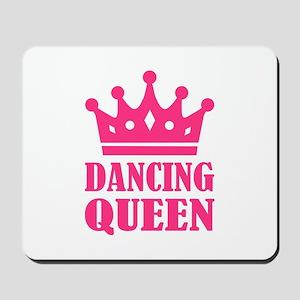 Dancing queen Mousepad