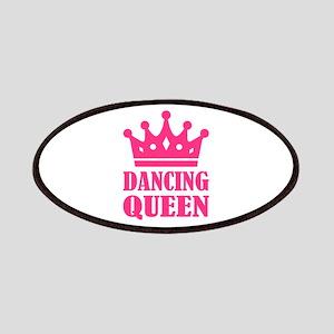 Dancing queen Patch