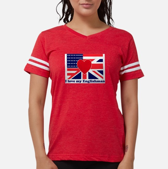 lovemyenglishman.jpg T-Shirt
