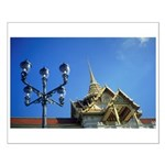 The Grand Palace #1 Small Poster