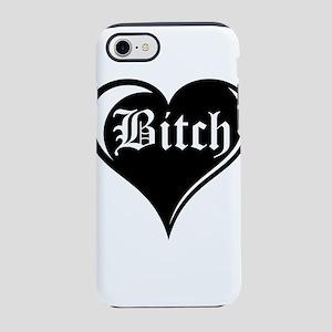 Bitch iPhone 8/7 Tough Case