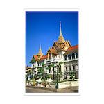 The Grand Palace #2 Mini Poster Print