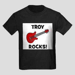 troyrocks T-Shirt