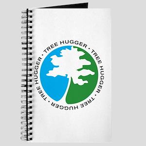 Tree Hugger 2 Journal