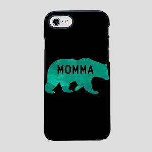 Momma Bear iPhone 8/7 Tough Case
