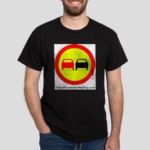 Left Lane T-Shirt