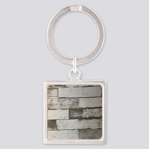 barnwood french country farmhouse Keychains