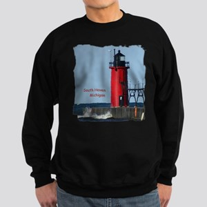 South Haven Lighthouse Sweatshirt