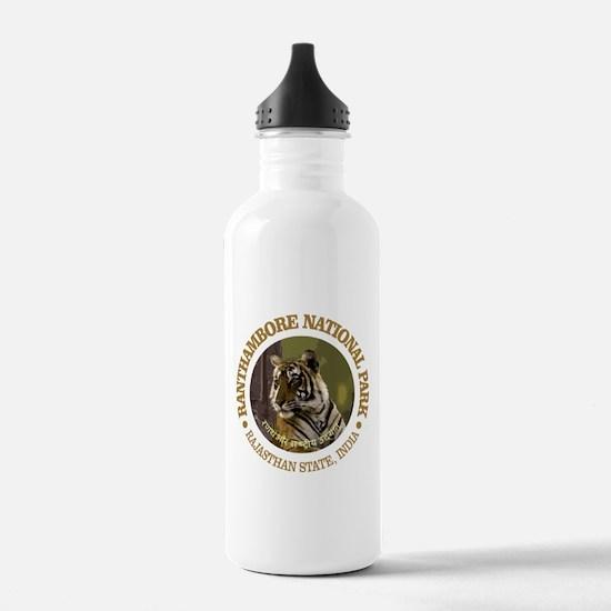 Ranthambore NP Water Bottle