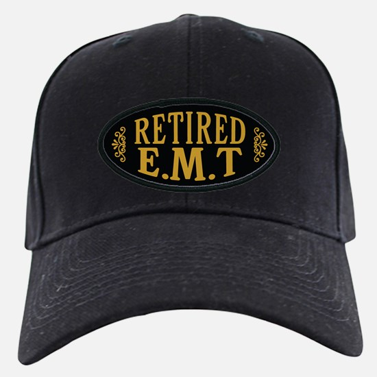Retired E.M.T Baseball Hat