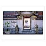 <b>Wat Pho Gateways</b><br>Small Poster