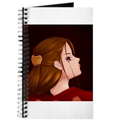 Looking Back - Red Journal