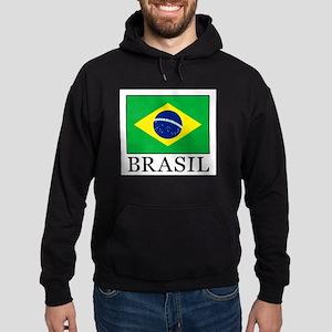 Brasil Hoodie (dark)