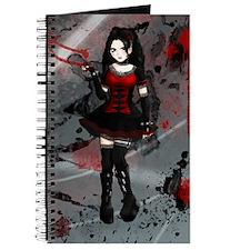Gothic Lolita- Journal