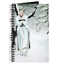 Winter Forest (Old Paper Ver.)- Journal