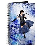 Blue Girl- Journal