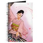Pink Girl- Journal