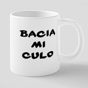 Bacia mi culo Mugs