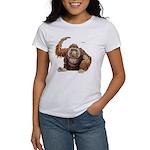 Orangutan Ape Women's T-Shirt