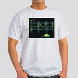 EKG Light T-Shirt