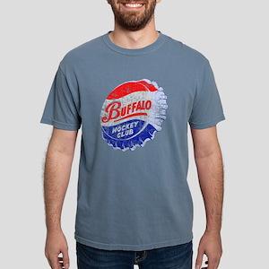 Vintage Buffalo Hockey T-Shirt