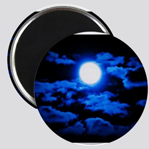 Once, In a Blue Moon Magnets