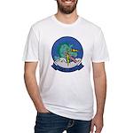 VAQ-130 Fitted T-Shirt