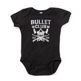 Bullet club Bodysuits