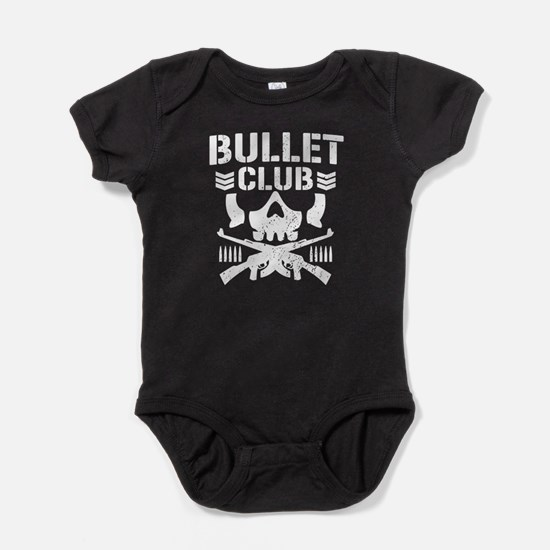 Cute Logo Baby Bodysuit