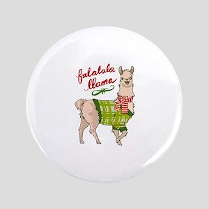 Falalala Llama Button