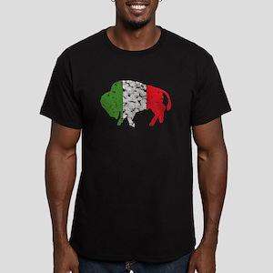 Irish Buffalo Women's Dark T-Shirt