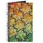 Celtic Leaf Transformation Journal