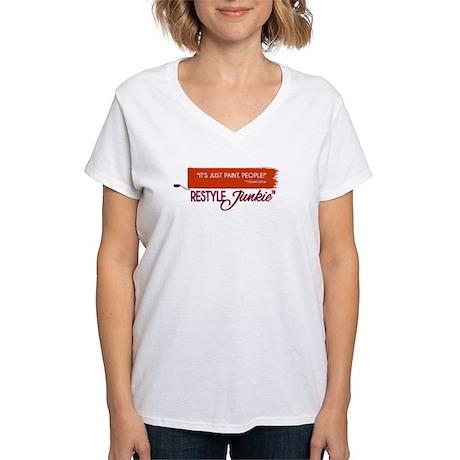 It's Just Paint, People! T-Shirt