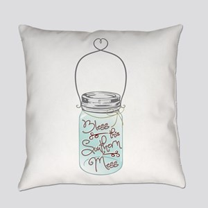 Southern Mess Everyday Pillow