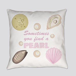 A Pearl Everyday Pillow