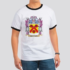 Beatson Coat of Arms (Family Crest) T-Shirt