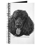 Shadow, Standard Poodle Journal