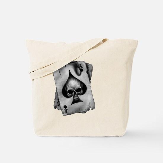 Cute Spade Tote Bag