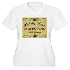 Over 100 Years T-Shirt