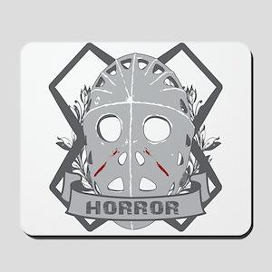 Horror Mousepad
