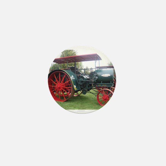 Rural America Mini Button