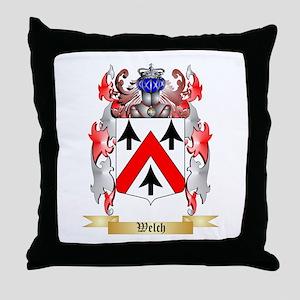 Welch Throw Pillow