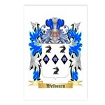 Welbourn Postcards (Package of 8)