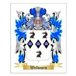 Welbourn Small Poster