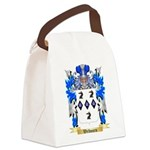 Welbourn Canvas Lunch Bag