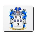 Welbourn Mousepad
