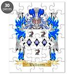 Welbourn Puzzle